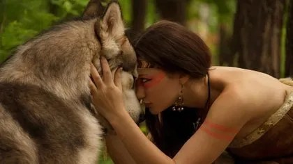 women princess mononoke fantasy art artwork native americans friendship wolves 1920x1080 wallpape_www.animalhi.com_80