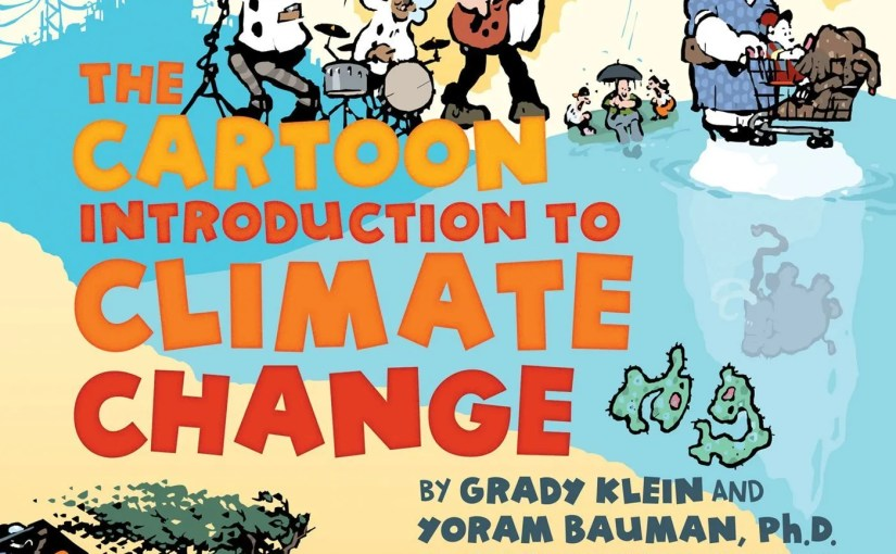 Making Light of Climate Change