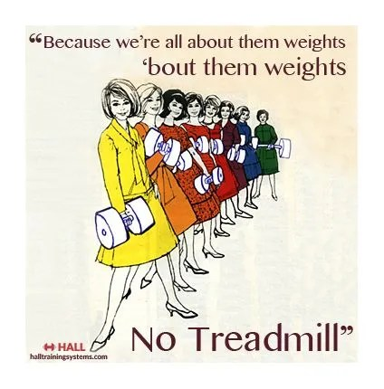 Rower Versus Treadmill- What's the Dif, Yo?