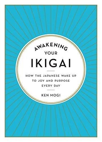 10 Books in 10 Days- Awakening Your Ikigai