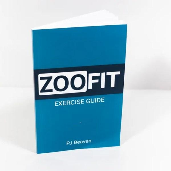 20 Days of Eco-Wellness, Day 20: Celebrate Fitness