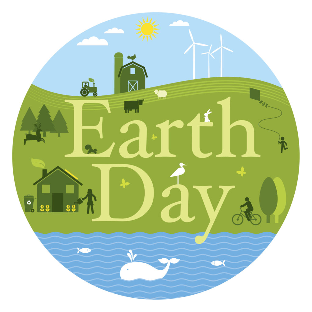 Earth Day Clip Art 164 For Kids Of All Ages