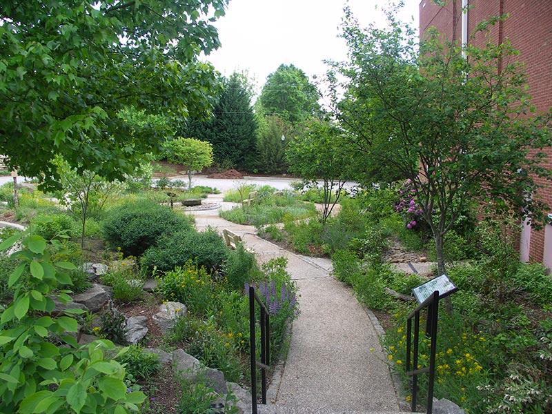 earth-design-landscape-architecture-pickens-sc-cherokee-pickens- - Pickens County Museum Earth Design Landscape Architecture
