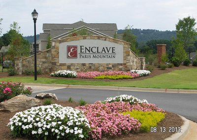 Enclave Paris Mountain