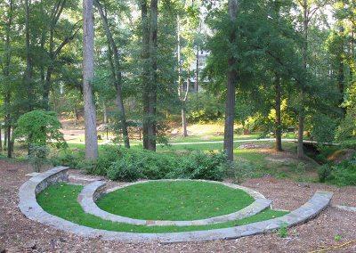 Rotary Park Memorial Garden