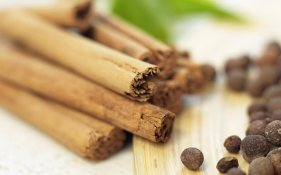cinnamon-macro-food