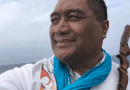 Robert Stanley Interviews Mauta Kumara – Tohunga of New Zealand Ancient Light Navigator