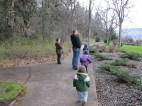 2013.17.3 - Oregon Rest Area - taking a lil walk