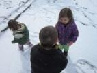 2013.23.3 - Cutes enjoying their snow!