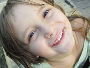 Cute Rynae smile