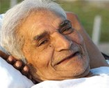 Baba Amte, Indian Social Worker 1914 - 2008. Wikipedia