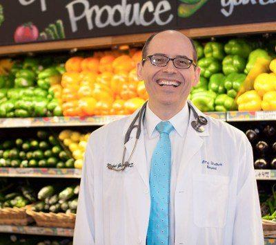 Dr Michael Greger