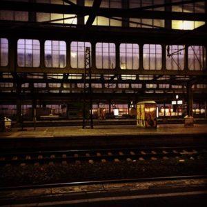 Interrail Blog