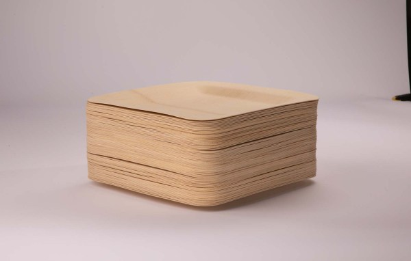 023 080 299A5827 1 - Square Bamboo Plate