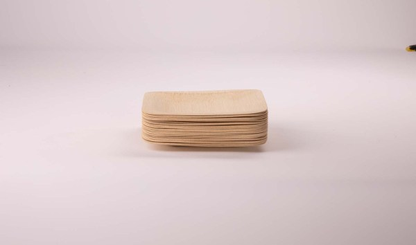 029 093 299A5846 1 - Square Bamboo Plate
