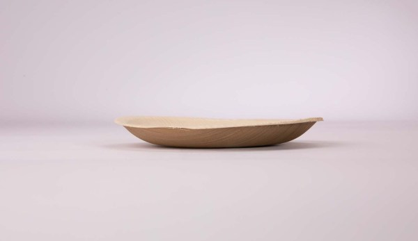 084 183 299A5997 1 - Round Palm Plate