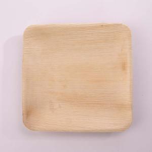 Verterra Palm Leaf Plates and Bowls