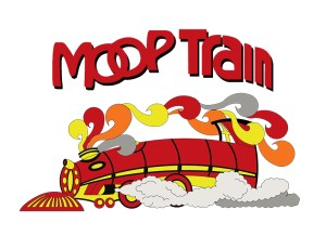 All aboard the MOOP Train!