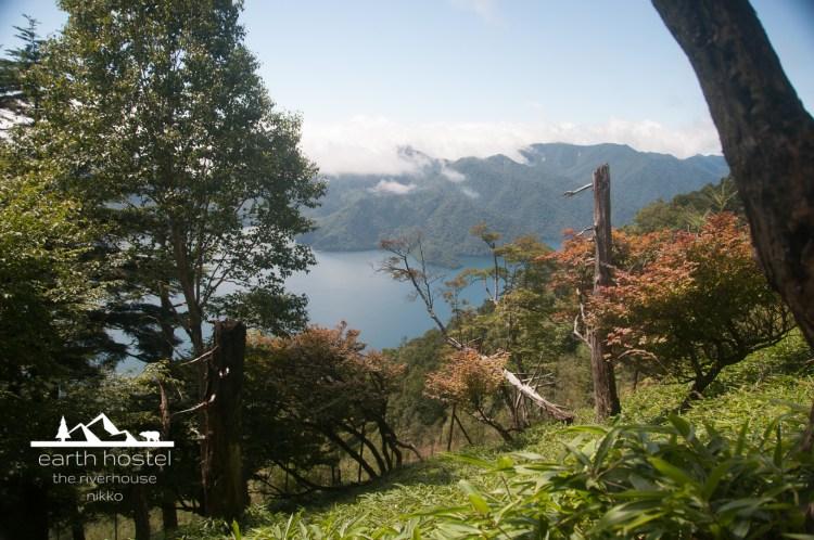 hiking nantai mountain-11