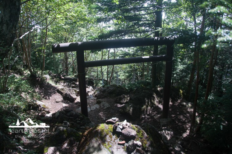 hiking nantai mountain-12