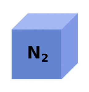 Atmosphere Composition Nitrogen