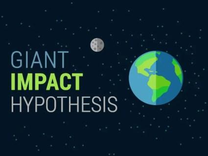Giant Impact Hypothesis