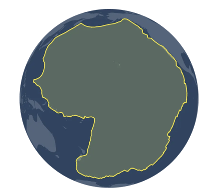 Pacific Plate Tectonics=