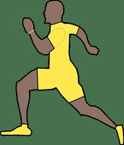 Earth Speed Usain Bolt