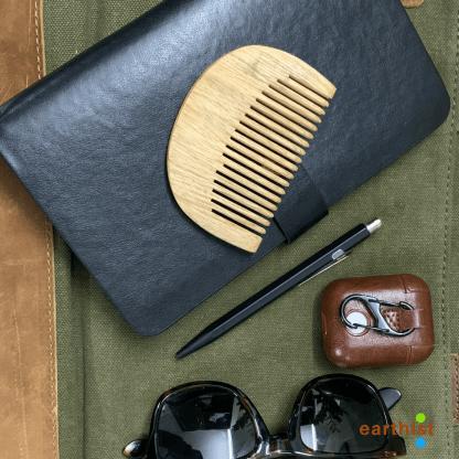 Beard Comb By Earthist