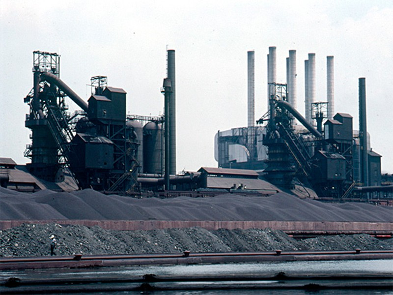 Dte Plants Fired Power Coal