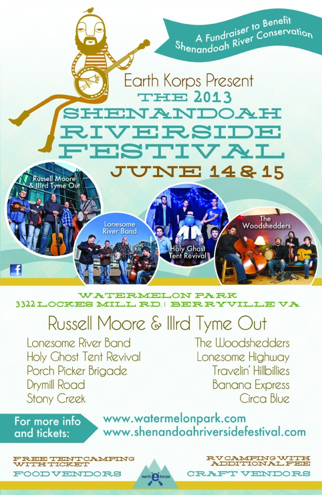Non- Profit Alert! Festival Update