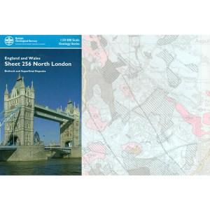 UK Local Geological Maps