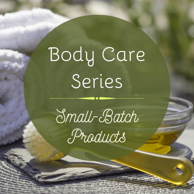 Body Care Series