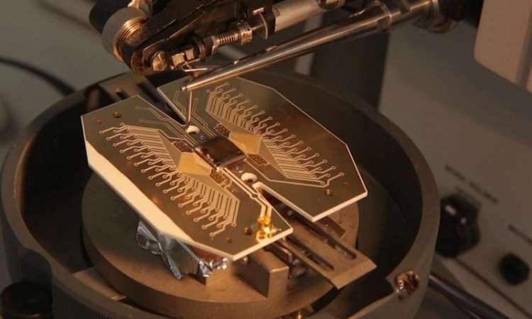 Quantum Computer Core
