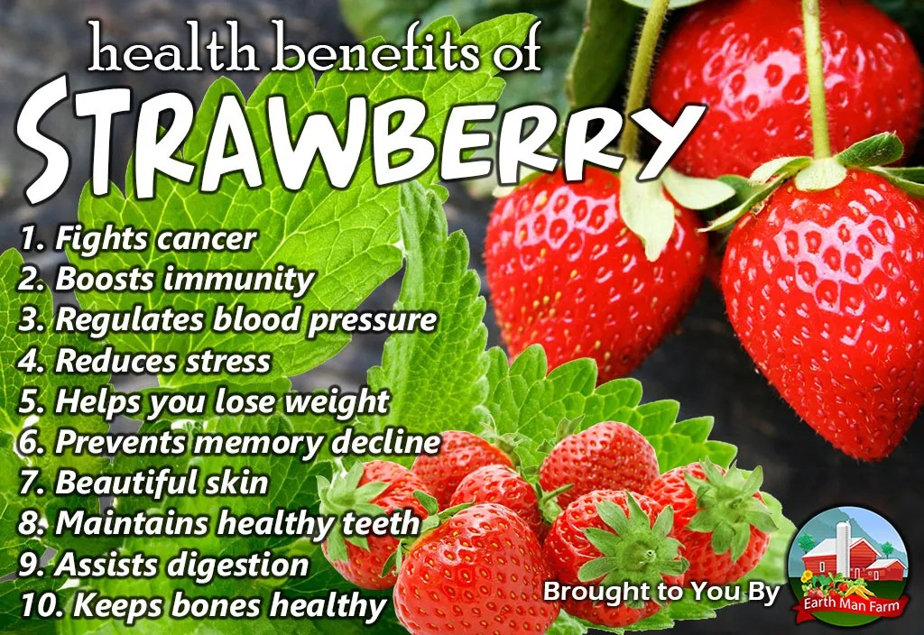 Health-Benefits-of-Strawberry