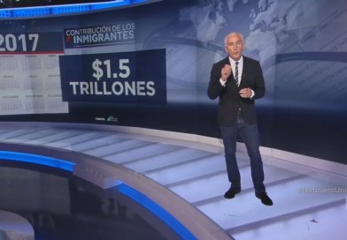 Epic Fail: Univision Aims to Avoid Issue of Cost of Illegal Immigration