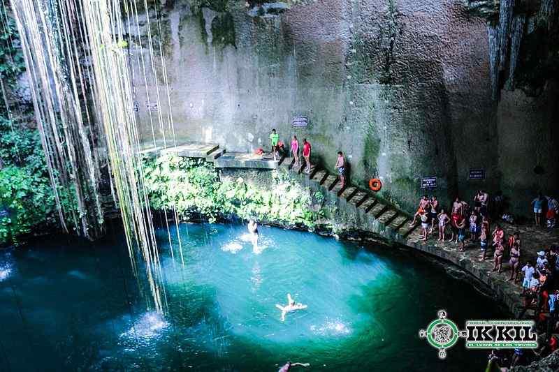 Eu Kil Cenote