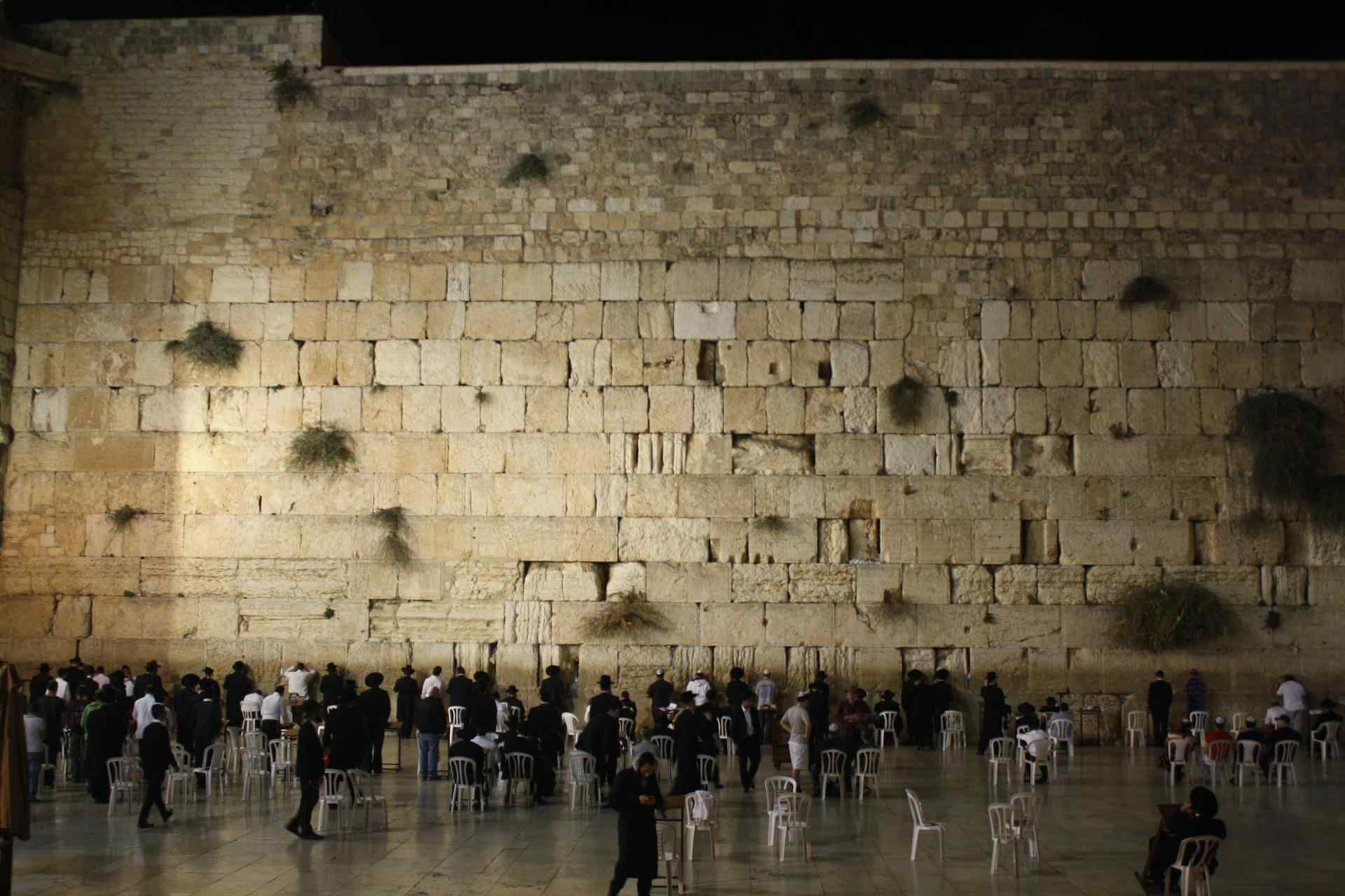 Top 10 Famous Walls In The World