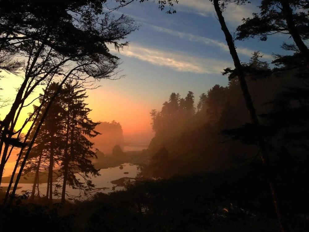 Western Washington