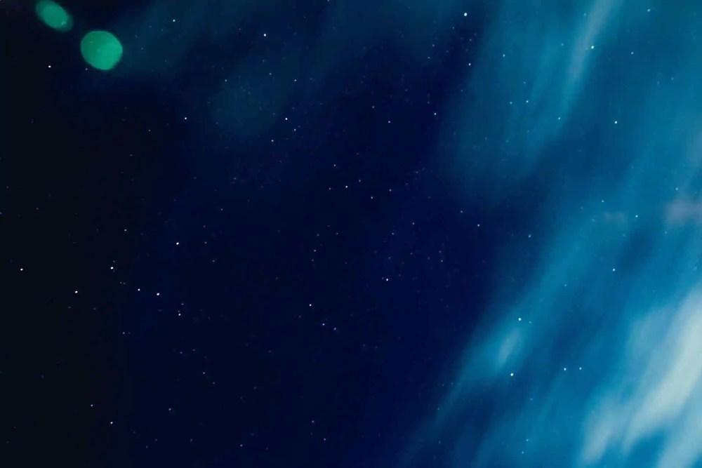 Freezing Star