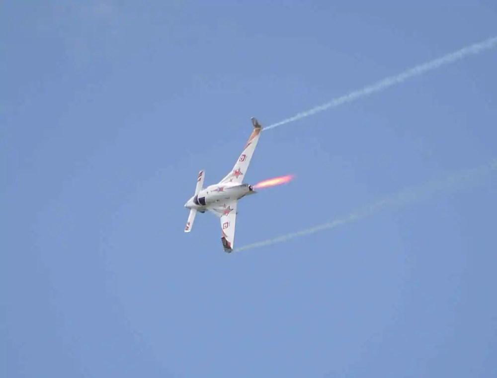 Rocket Plane