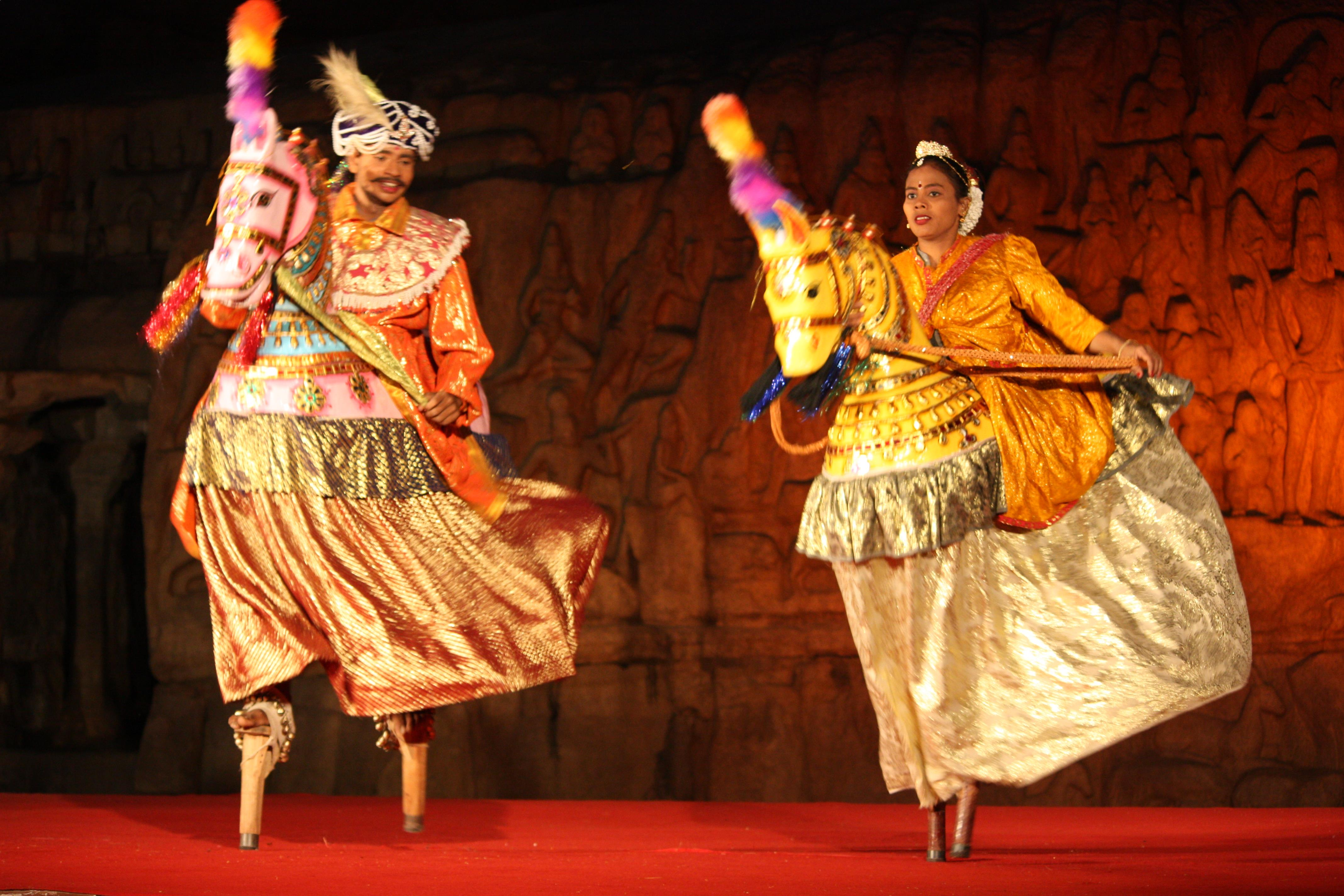 Top 7 Festivals of Tamil Nadu You Should Know