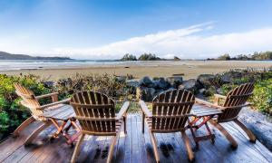 Tourist Attractions in British Columbia