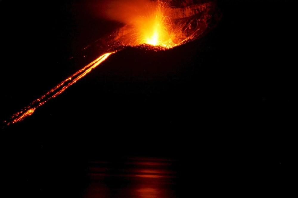Famous Volcanoes