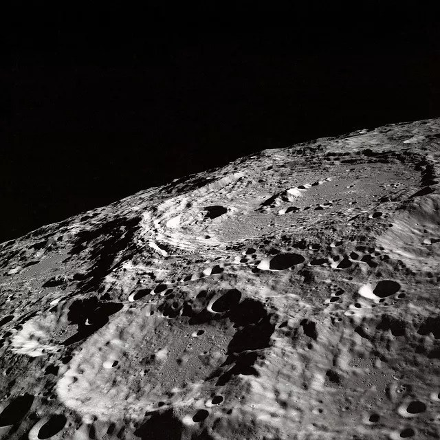 secrets about the moon