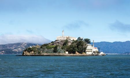 touristattractions in San Francisco