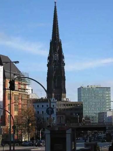 St. Nikolai, Hamburg