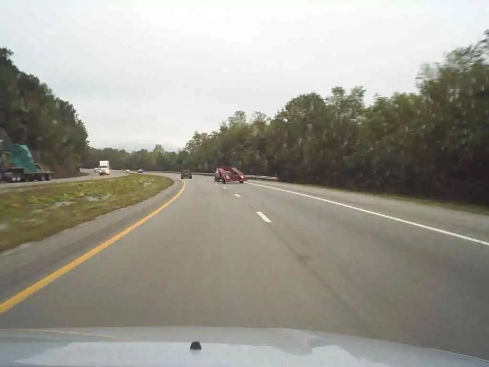 Interstate-24, USA