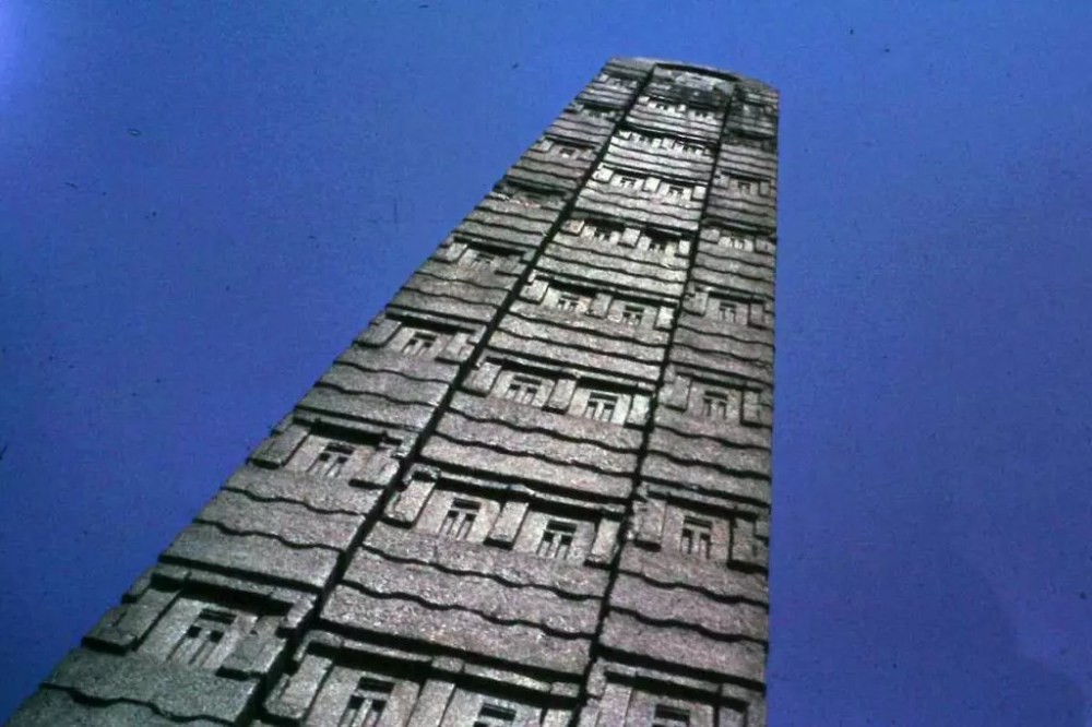 Obelisk of Axum, Axum, Ethiopia