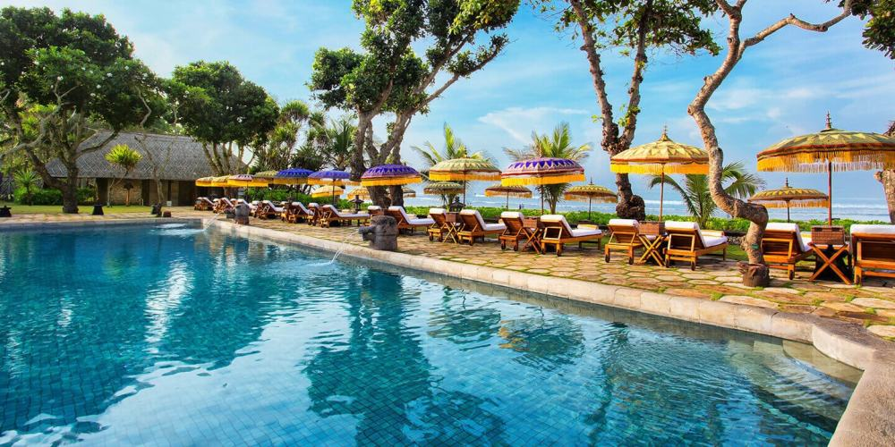 Oberoi Hotels & Resorts Bali